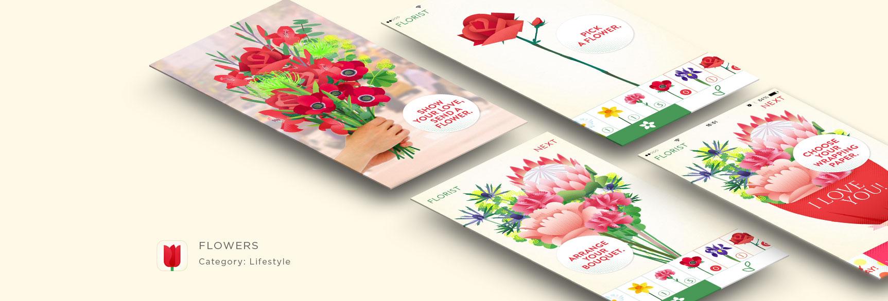 Flowers-app-dev