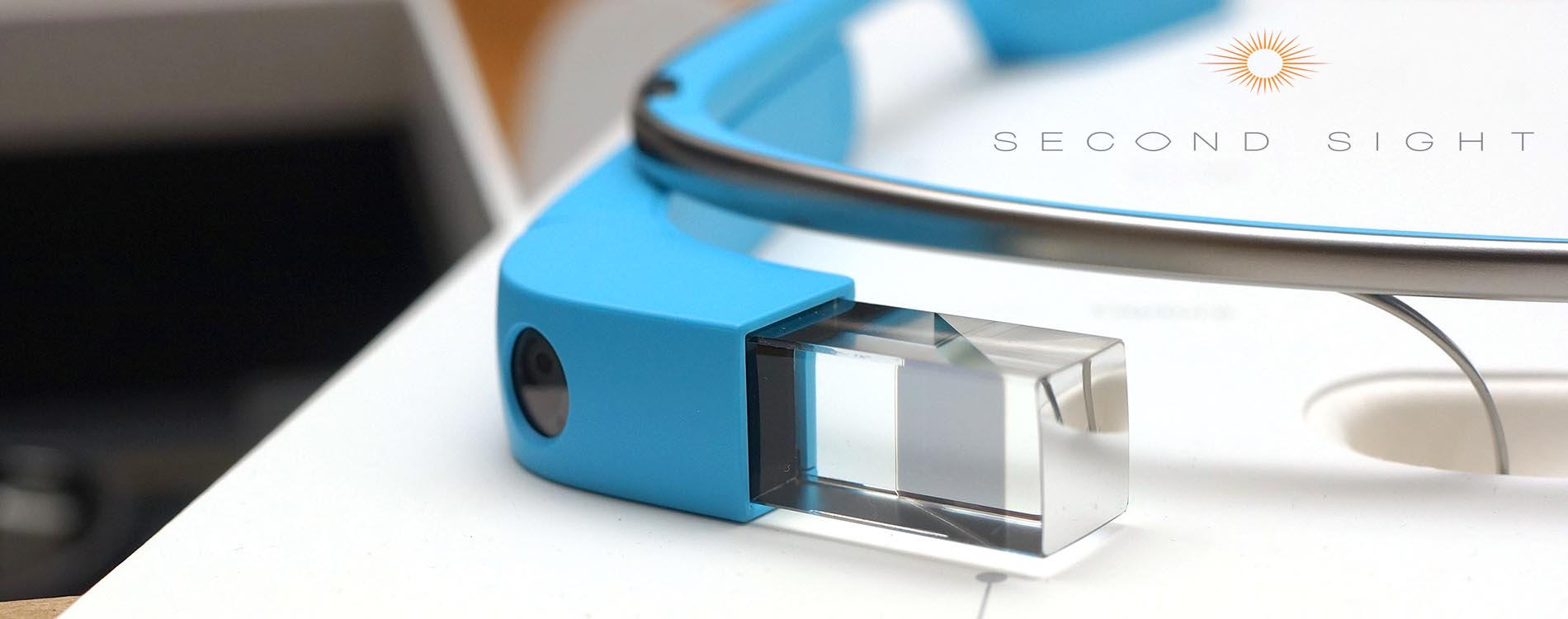 second sight wearable tech
